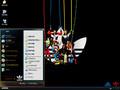 阿迪达斯桌面主题 XP/VISTA/WIN7通用版