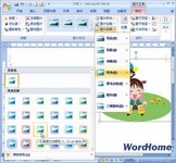 Microsoft Office Word 2007 官方完整版
