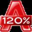 Alcohol 120%(酒精120)