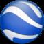 Google Earth谷歌地球7.1.5专业版