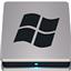 系统硬盘备份还原工具 1.0