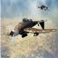俯冲轰炸机
