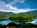 高清山水风景图片壁纸