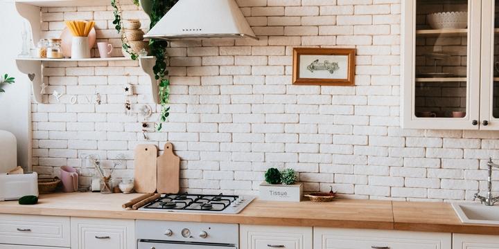 生活家装厨房效果图片壁纸