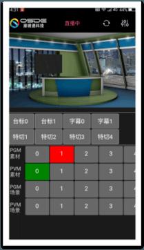 手机直播软件GMediaMix