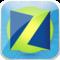 中关村在线手机客户端logo