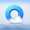 手机QQ浏览器logo