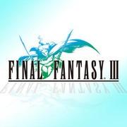 最终幻想3手机版截图