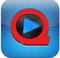 手机快播Qvod Playerlogo
