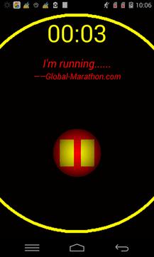 环球马拉松