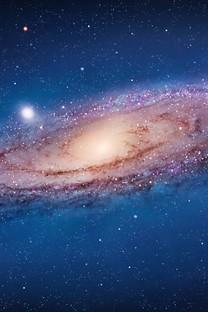 浩渺星系手机壁纸图片大全
