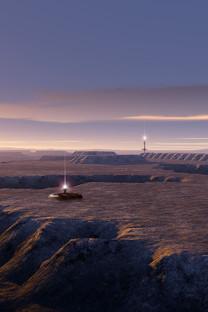 南极摄影高清手机壁纸
