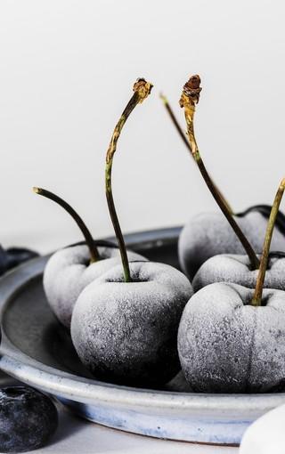 香甜可口的水果高清图片壁纸2