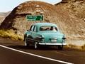 经典老式汽车图片壁纸