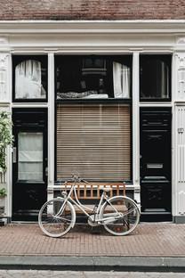 高清自行车图片素材壁纸