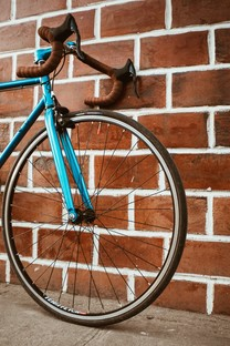 高清自行车图片素材壁纸2