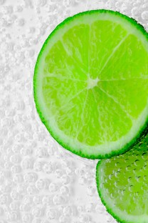 小清新水果背景图片壁纸