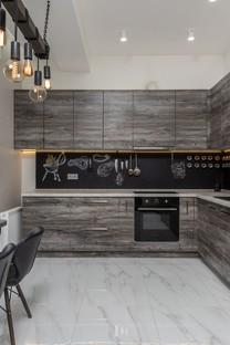 生活家装厨房效果图片壁纸2