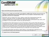 CorelDRAW X5 绿色版-截图