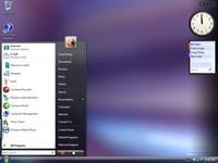 Windows Vista-截图
