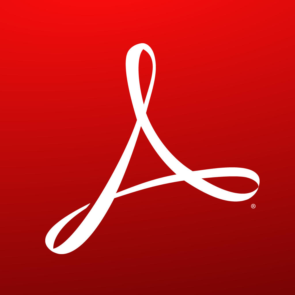 Adobe Reader for MAC 18.0