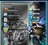 魔兽世界电脑桌面主题XP/VISTA/WIN7版