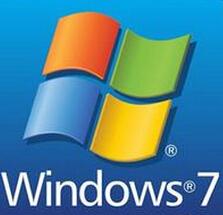 Windows 7淡蓝色经典桌面主题Win7版