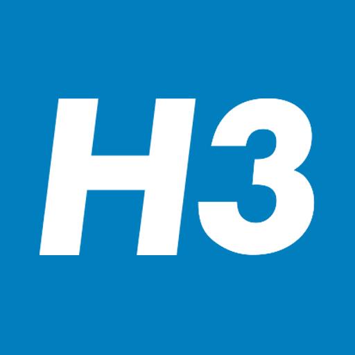 智能h3笔画输入法