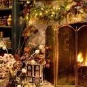 圣诞树主题XP/VISTA/WIN7版