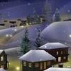 圣诞小村落主题XP/VISTA/WIN7版