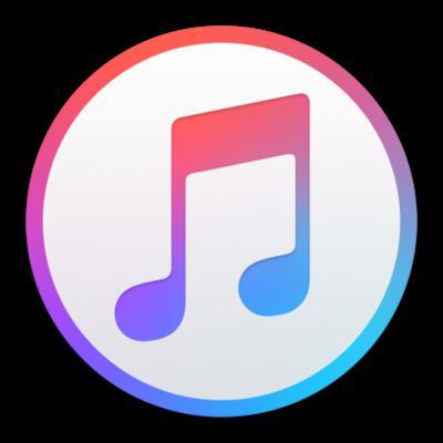 iTunes12.10.9
