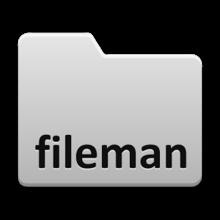 经典文件管理器Fileman 1.03修正汉化版