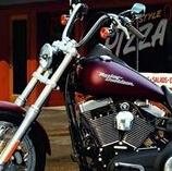 哈雷摩托车主题XP/VISTA/WIN7版