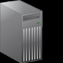 大势至企业共享文件管理软件10.5