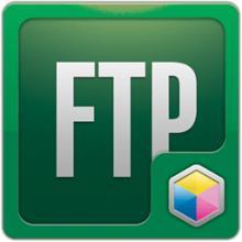 Home FTP Server 1.14