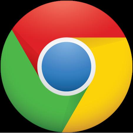 Google Chrome浏览器96.0.4664