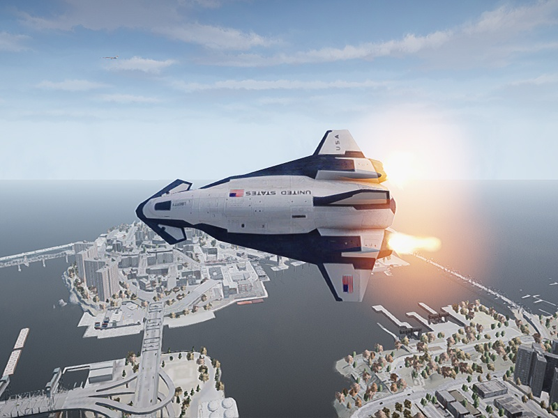 cs1.5机器人补丁2.7_【图】GTA4宇宙飞船MOD安装截图_背景图片_皮肤图片-ZOL软件下载