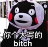 熊本熊动漫表情包2.3.1