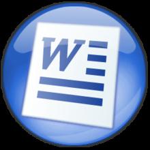 Word 文档排版助手 1.6