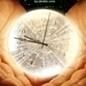 水晶球时钟动态屏保1.5