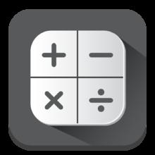 AH计算器软件4.13