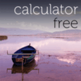 Calculator Free(桌面计算器)Win8专版