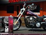 哈雷摩托车主题 XP/VISTA/WIN7版