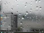 雨滴电脑桌面主题 XP版