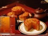 精品月饼(二)主题 XP/VISTA/WIN7通用版