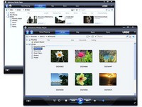 Windows Media player 12-截图