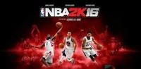 NBA2K16 中文版-截图