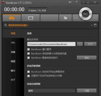 Bandicam视频录制 4.1-截图