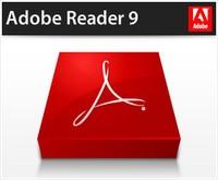 Adobe Reader 9.4-截图