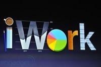 iWork-截图